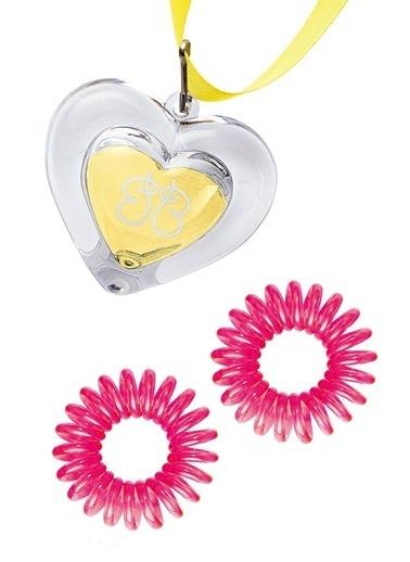 Faberlic Lip Gloss Sarı